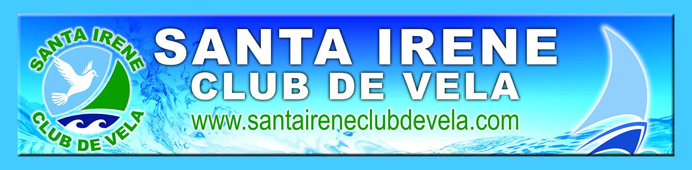 Santa Irene Club De Vela Logo